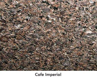 Basic Grade Medium Grade Premium Grade Exotic Granite
