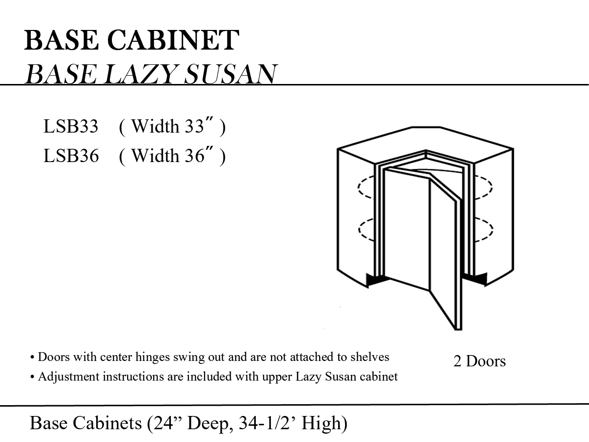 Unique Kitchen Base Cabinets | Calgary Cabinets Depot JI28